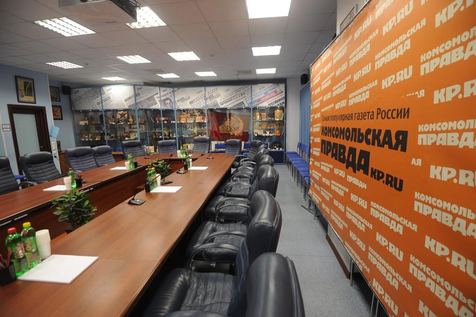 Издательский дом «Комсомольская правда» вошел в число системообразующих предприятий страны в сфере информации и связи.