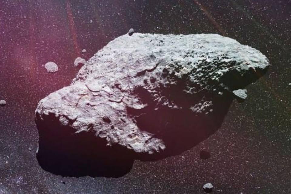 Приближающийся астероид станет самым ярким в нынешнем столетии.