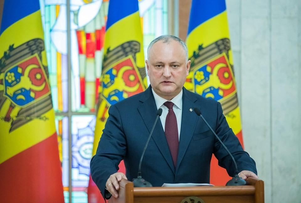Глава государства сообщил, что выборы пройдут в период с 23 октября по 23 ноября
