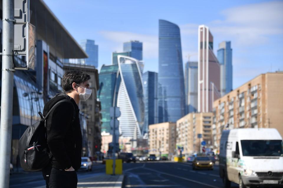 За прошедшие сутки 8% автомобилистов в Москве ездили без пропуска