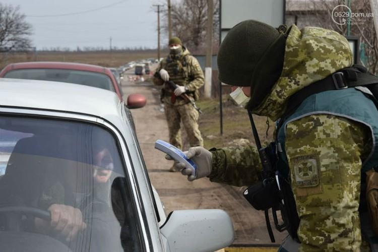 В Донецке ожидают пик заболеваемых