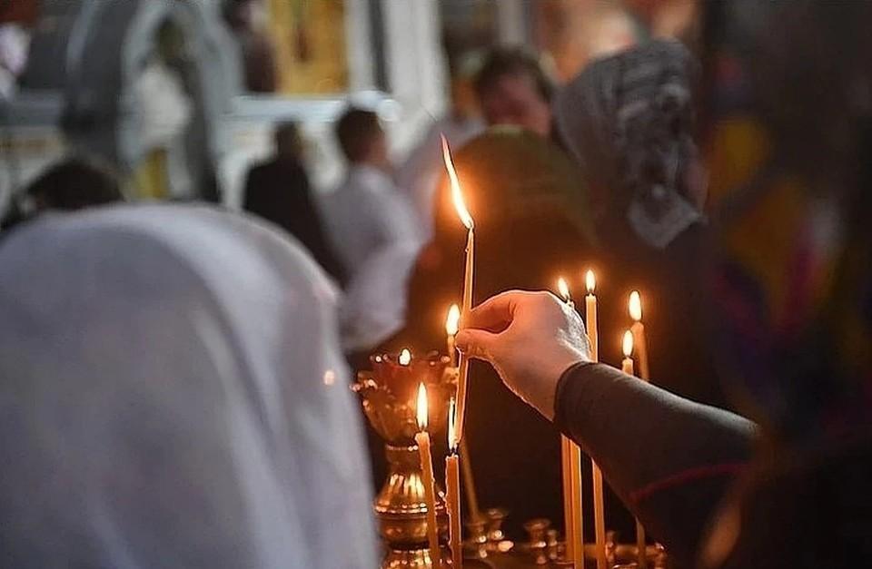 У священника обнаружили двухстороннюю пневмонию на фоне заражения