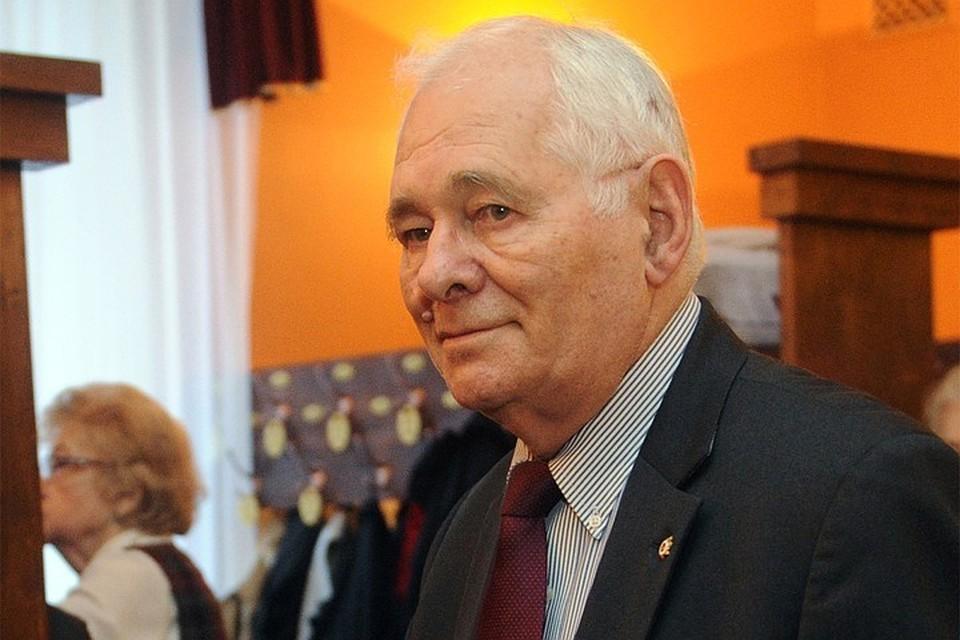 Леонид Рошаль