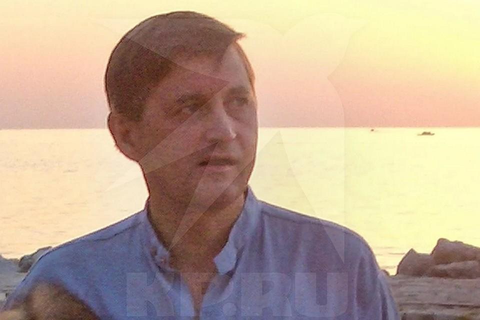 Григорий Белодед работал в специальном летном отряде «Россия» командиром экипажа.