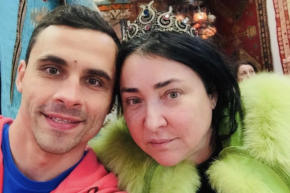 Брак Лолиты Милявской и Дмитрия Иванова наконец-то расторгнут.