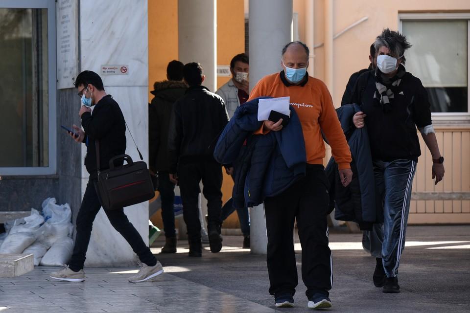 ВОЗ: число жертв коронавируса в мире превысило 210 тыс.