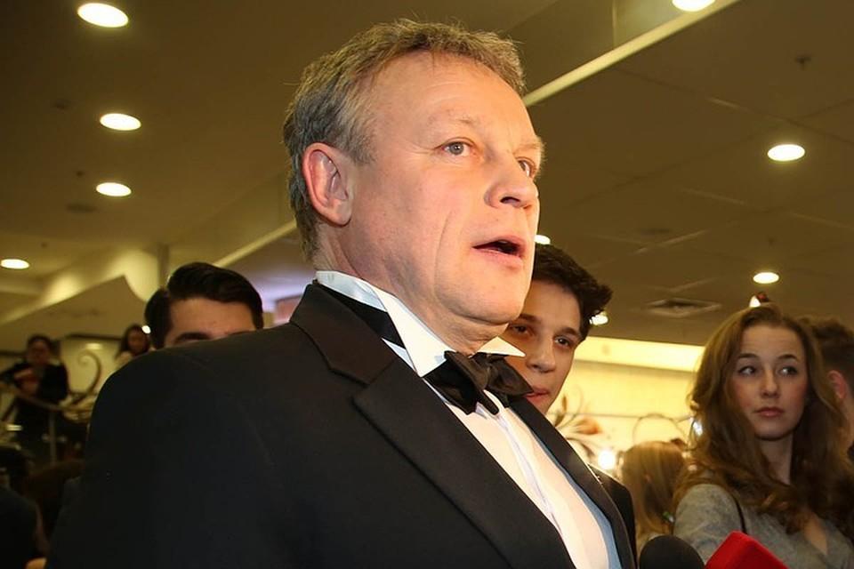 В базе должников Сергей Жигунов значится с внушительной суммой в 15 миллионов рублей