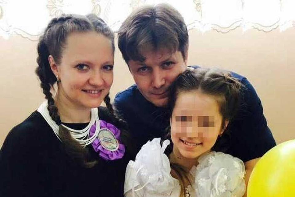 Ксения потеряла в трагедии в Шереметьево мужа и дочь