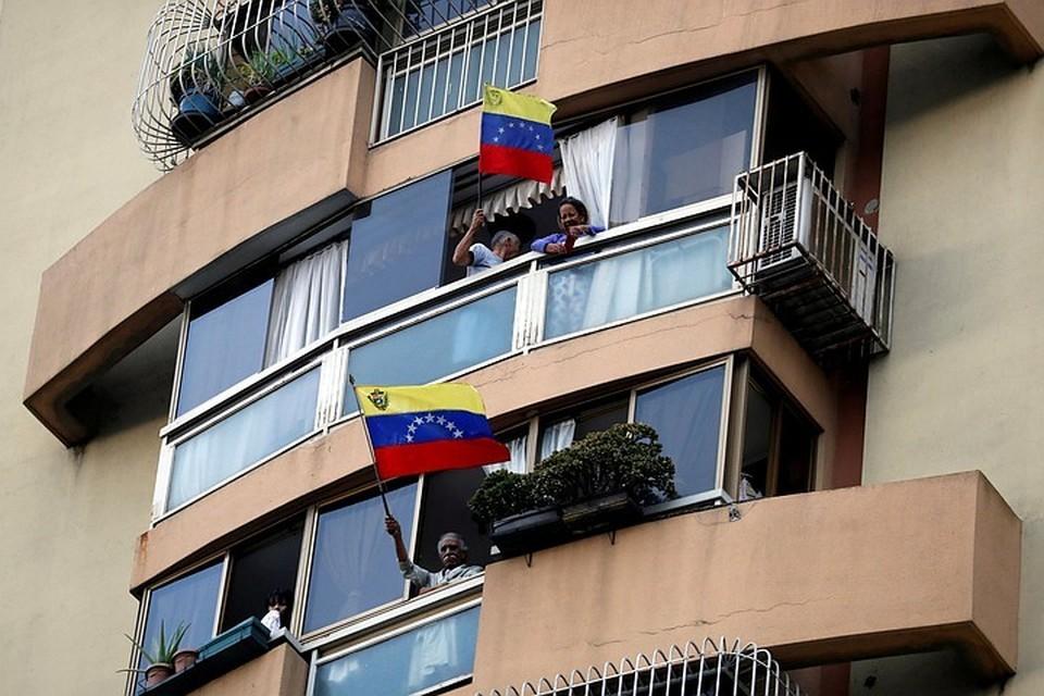 Россия спасет сотни тысяч венесуэльских диабетиков