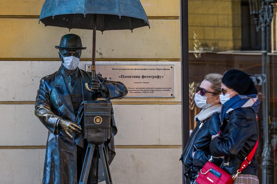 МЫ собрали последние новости о ситуации с коронавирусом в Санкт-Петербурге на 12 мая 2020 года.