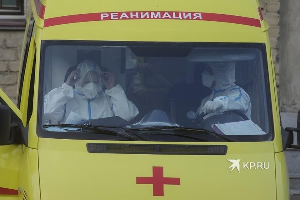За минувшие сутки было обследовано на коронавирус почти пять тысяч человек
