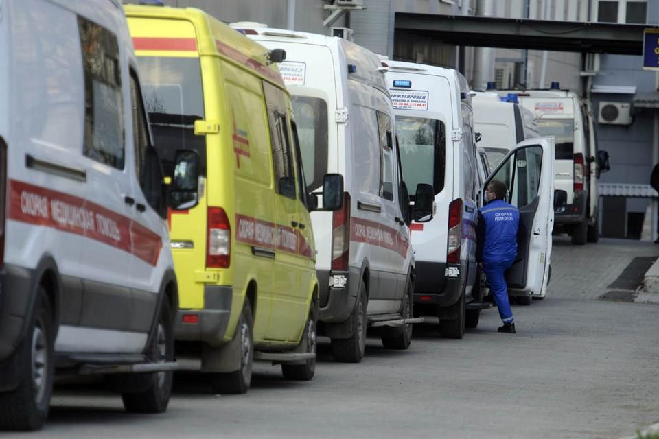 Первый официально выявленный больной коронавирусом был зафиксирован в Подмосковье 7 марта