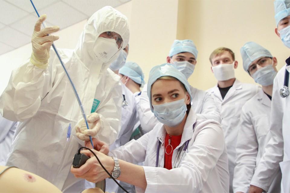 Выплата медикам в Нижнем Новгороде из-за коронавируса в 2020 году: кто сможет получить и когда перечислят