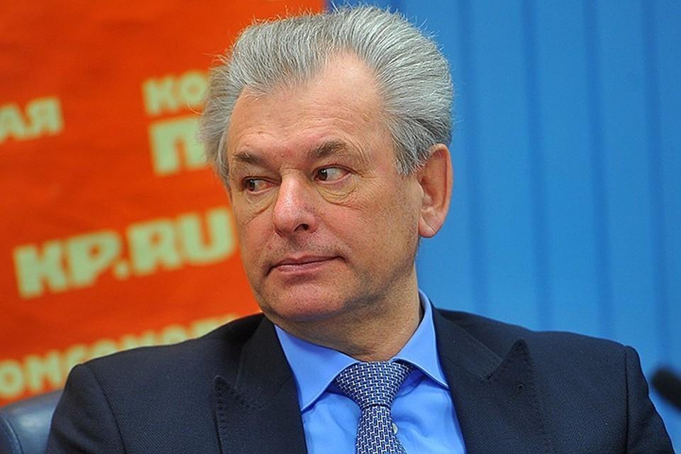 Николай Булаев ответил в прямом эфире Радио «Комсомольская правда» на острые вопросы