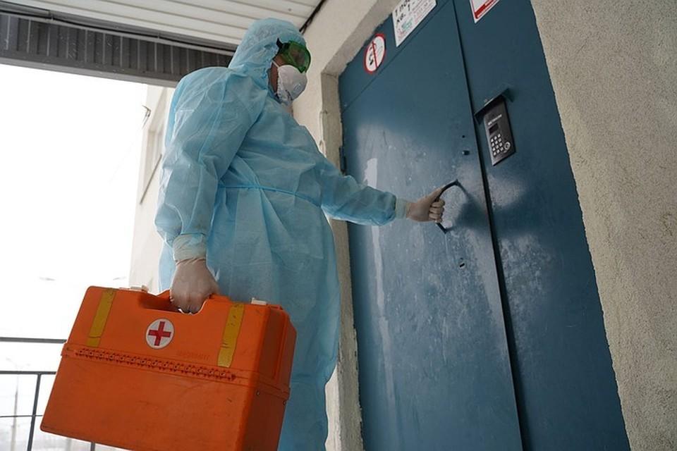 Выплаты получат врачи, медсестры, санитары, сотрудники больниц и водители «Скорой помощи»