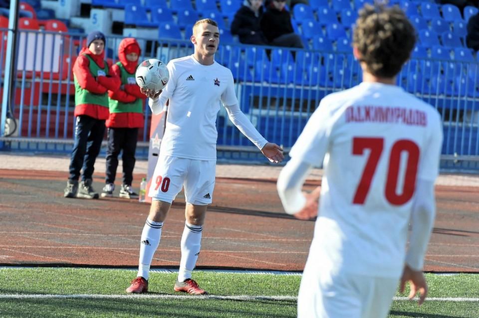 Теперь официально: «СКА-Хабаровск» завершает сезон 2019-2020 годов на 6 месте первенства ФНЛ