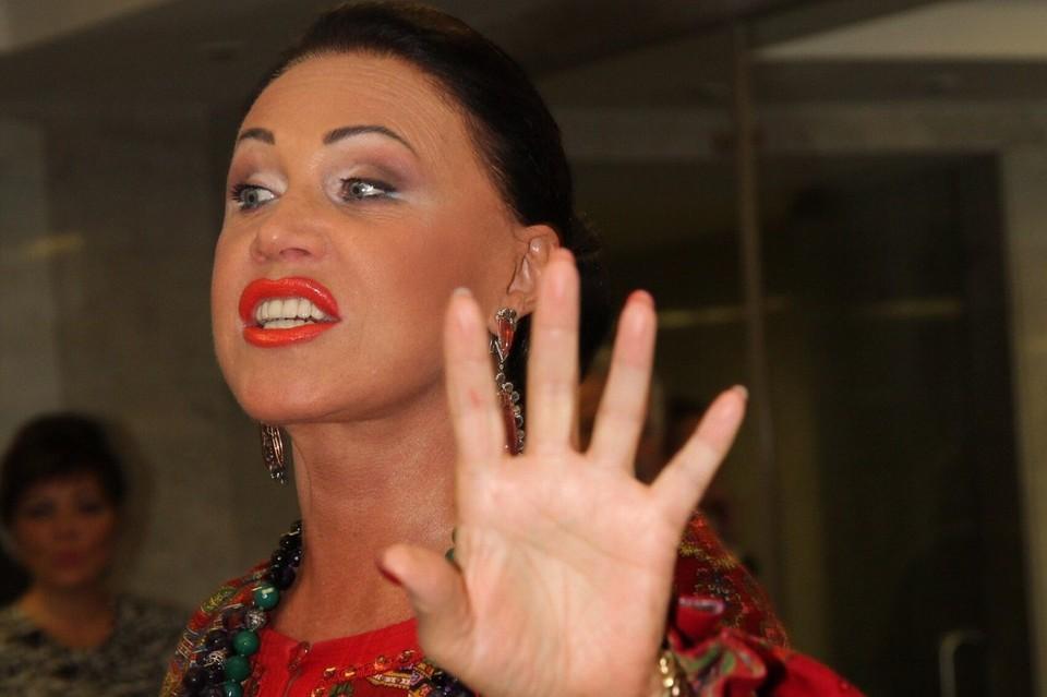 Поклонники в шоке: 70-летняя Надежда Георгиевна выглядит еще лучше, чем до болезни.