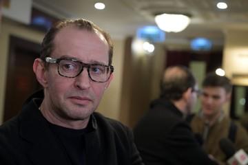 Константин Хабенский: «Вытирая слюни с лица, я подумал, надо скорее становиться пионером…»