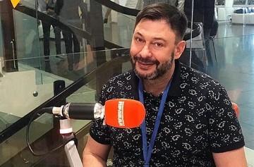 Кирилл Вышинский: Зеленский сказал, что мое освобождение зависит не от закона, а от политического решения