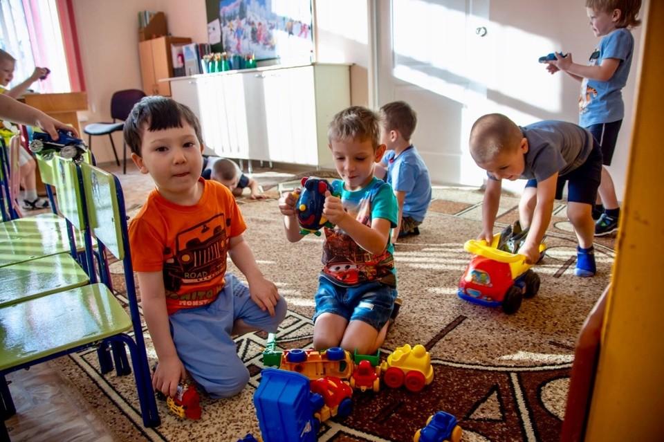 Ребенок или взрослый подхватил инфекцию, не разглашается. Фото: amurobl.ru