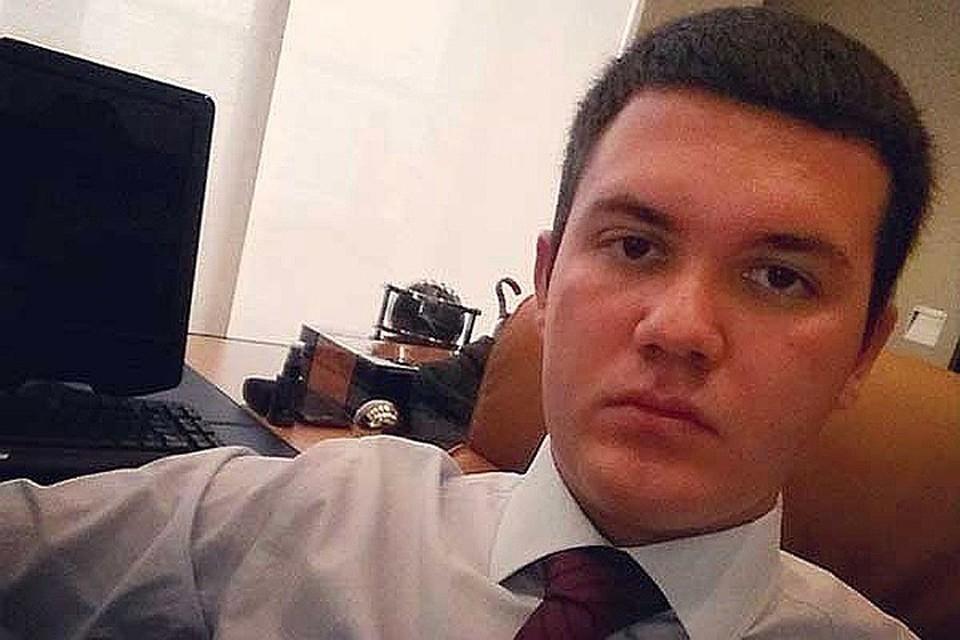 Cын президента «Лукойла» Юсуф Алекперов вновь возглавил рейтинг самых богатых наследников.