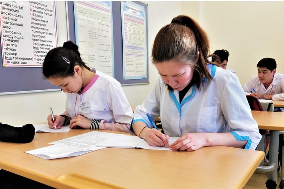 В ямальских колледжах и техникумах приёмная кампания стартует онлайн Фото: yanao.ru