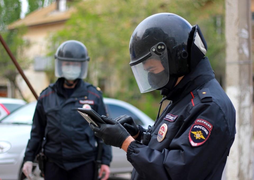 Автор: Пресс-служба УМВД России по Астраханской области