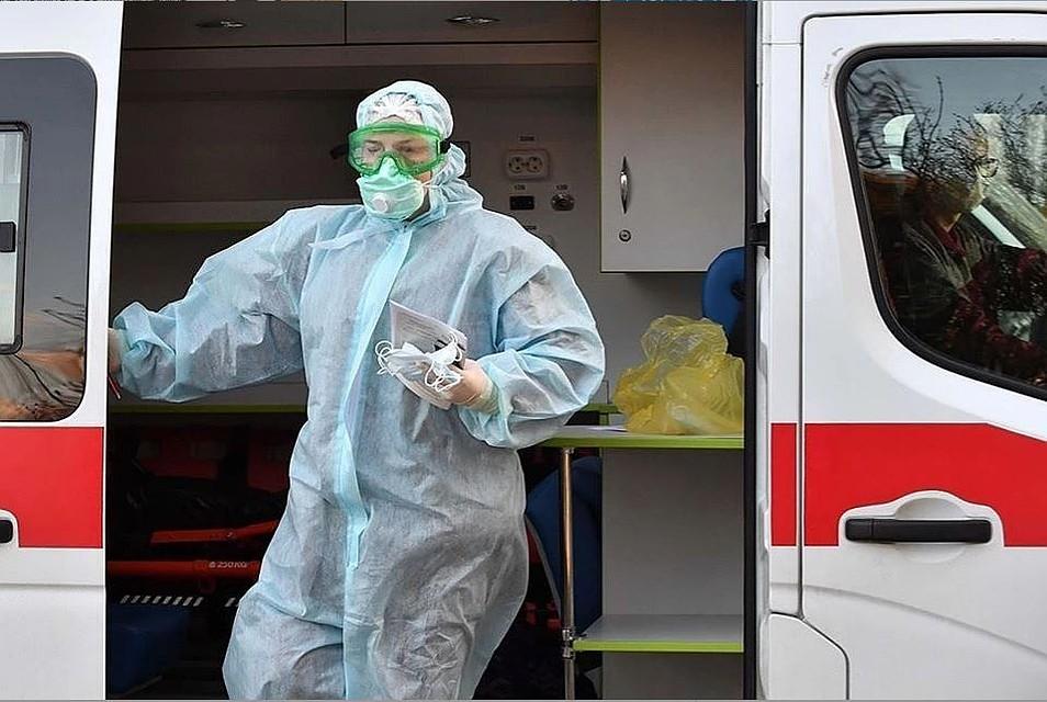 Количество зараженных коронавирусом в Беларуси на 23 мая 2020 года: уже 35  244 человека с COVID-19, 194 пациента умерло