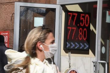 Ждать ли нового падения рубля после выхода из пандемии