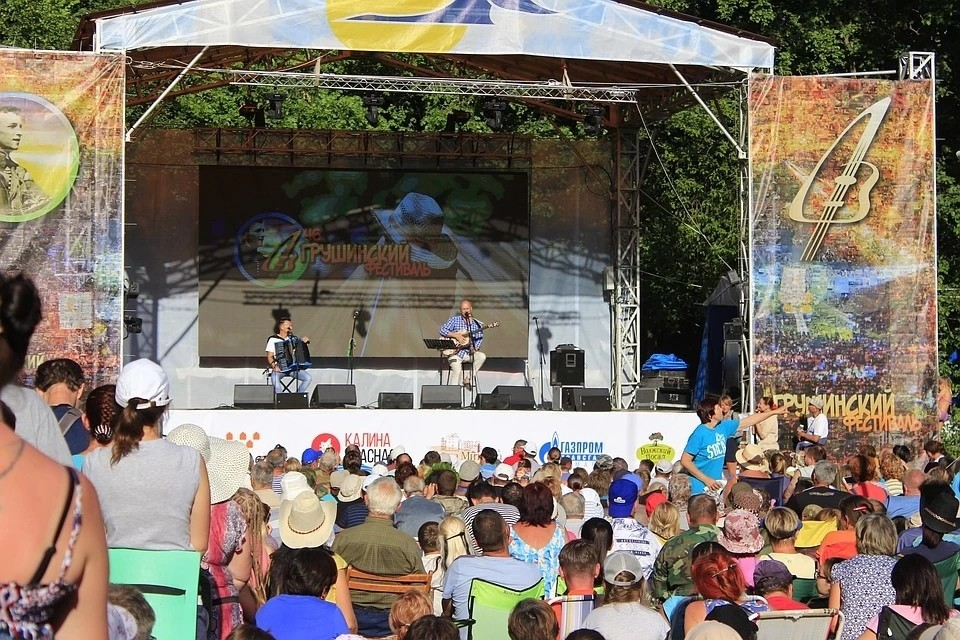 В Самарской области в этом году фестиваль может переехать в интернет