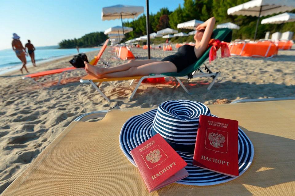 Уже можно готовить загранпаспорта для летнего отдыха?
