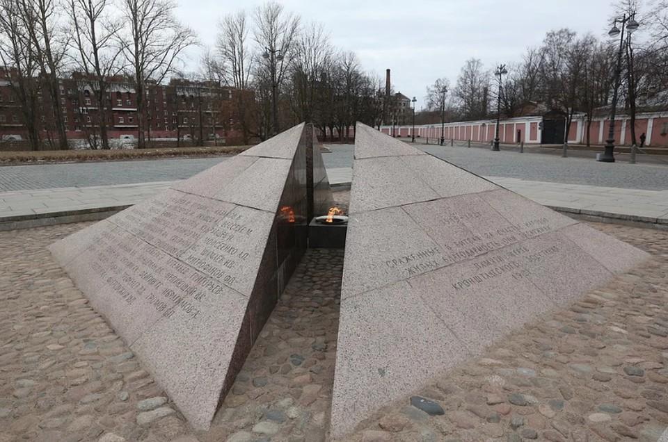 Компании, жарившей шашлыки на Вечном огне в Кронштадте ужесточили статью