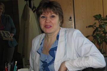«Я люблю свою работу»: тюменский терапевт рассказала о радостях и печалях профессии