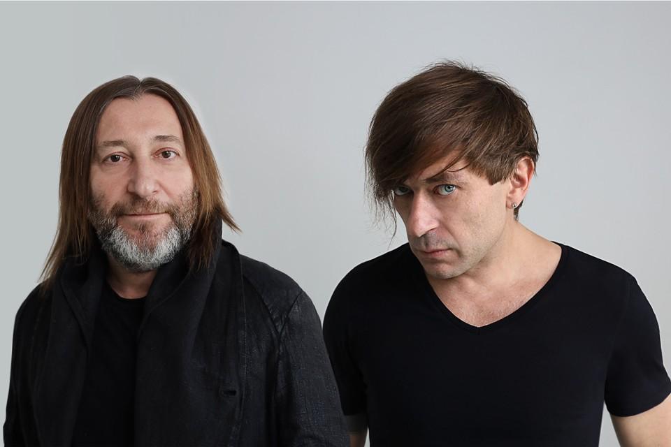 """Слова и музыка к новой песне были написаны в сентябре 2019 года. Фото: пресс-служба группы """"Би-2""""."""