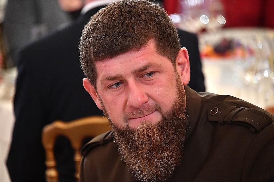 Накануне некоторые СМИ писали, что самолёт, якобы принадлежащий главе Чечни, вновь приземлился в Москве