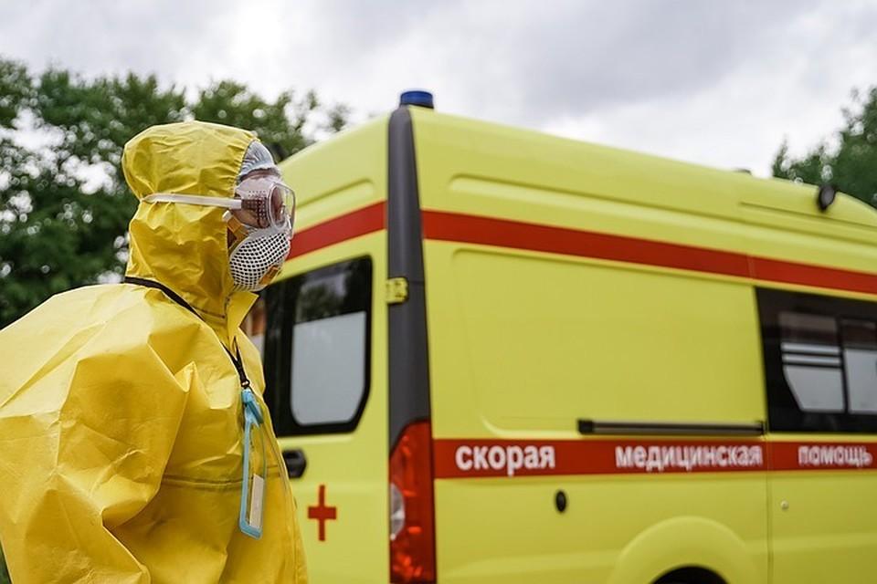Медики утверждают, что страна уже преодолела пик заболеваемости, и количество новых зарегистрированных случаев заражения стремится вниз.