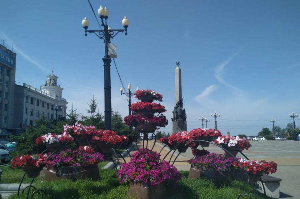 Обстановка в Хабаровском крае 30 мая 2020 года: погода, паводки, клещи, радиационный фон