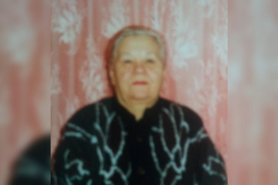 Марии Ивановне 90-лет. Фото: предоставлено внучкой героя публикации