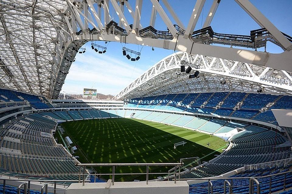 Финал Кубка России по футболу пройдет 25 июля