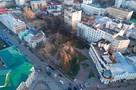 Арт-площадка, общественный туалет и красные фонари: Архитекторы представили концепцию благоустройства сквера Свердлова
