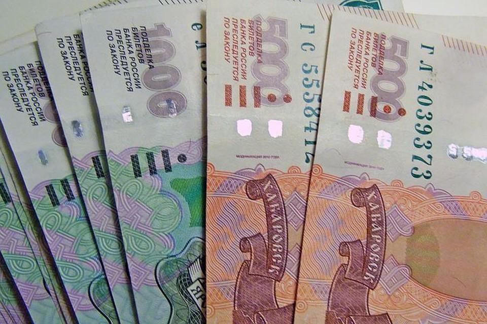 В Лабытнанги безработный рецидивист украл у сотрудницы магазина деньги