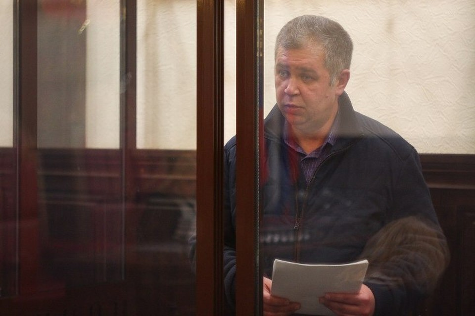 Экс-главе МЧС Кузбасса Александру Мамонтову продлили арест