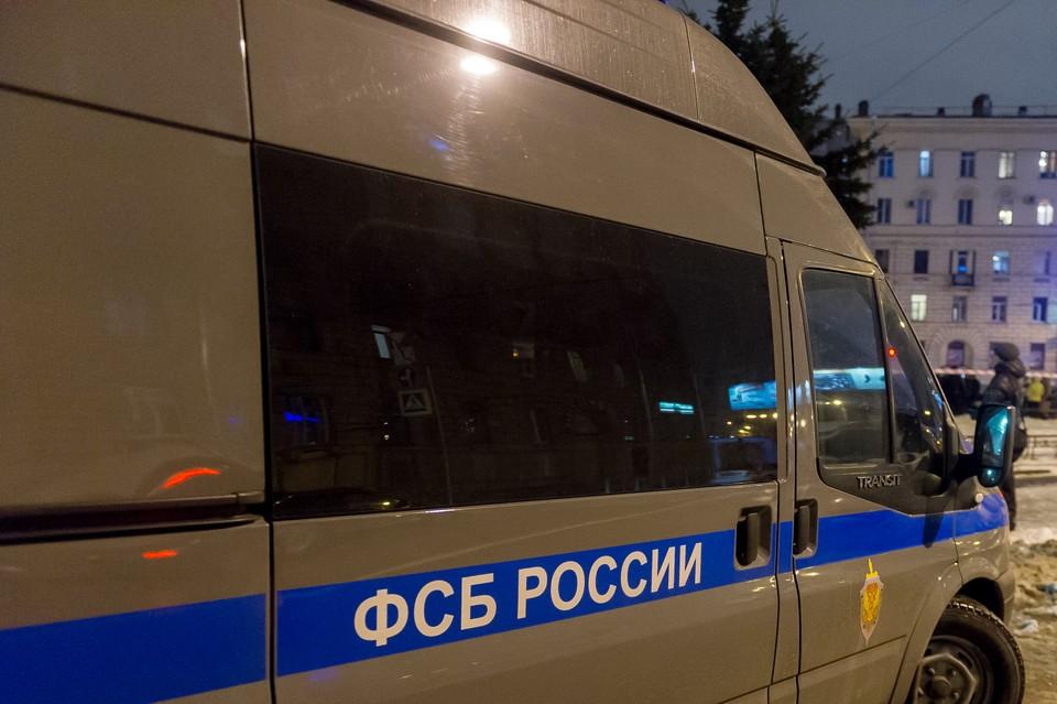 Следователей ФСБ России заинтересовала архивная документация до 2017 года.