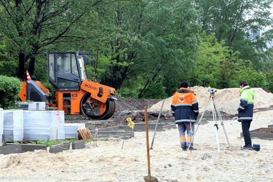 Прошлогодний опыт говорит о том, что подрядчики не всегда добросовестны. Как будет в этом году? Фото: сайт горадминистрации.