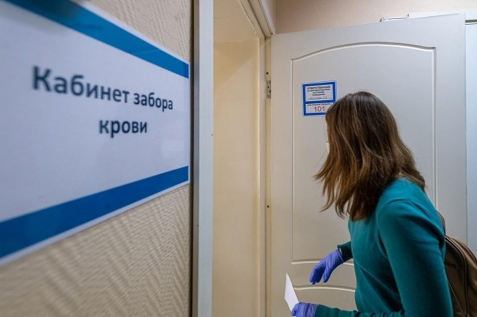 За последние сутки коронавирус был подтвержден у 321 жителя региона