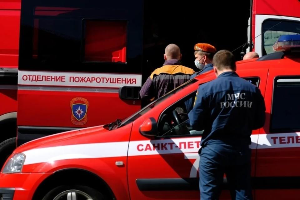 Санкт-Петербург закупит около 50 единиц техники для МЧС на 64 млн рублей.