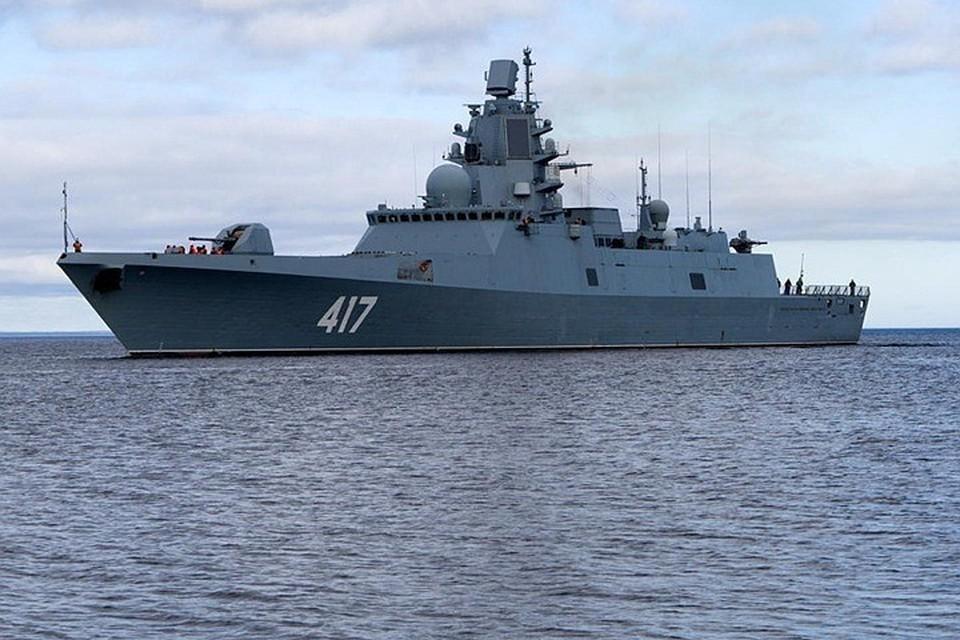 Фото: пресс-служба Северного флота