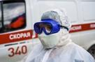 Статистика заражения коронавирусом в Крыму на 7 июня 2020: Плюс 14 заболевших