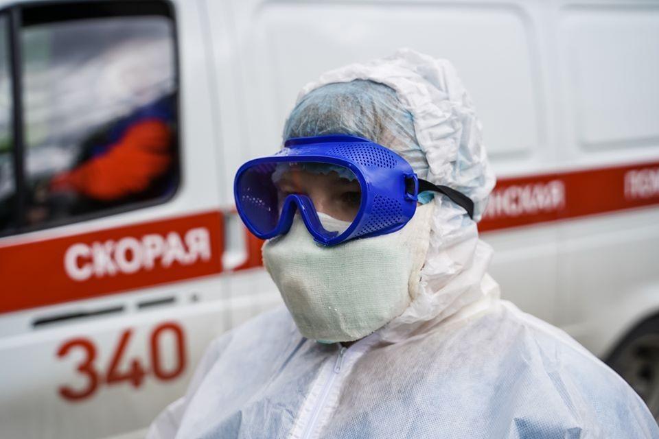 Приводим статистику заражения коронавирусом в Крыму по состоянию на утро 7 июня 2020