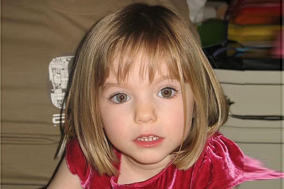 Германская полиция раскрыла громкое дело об исчезновении Мадлен МакКэн.